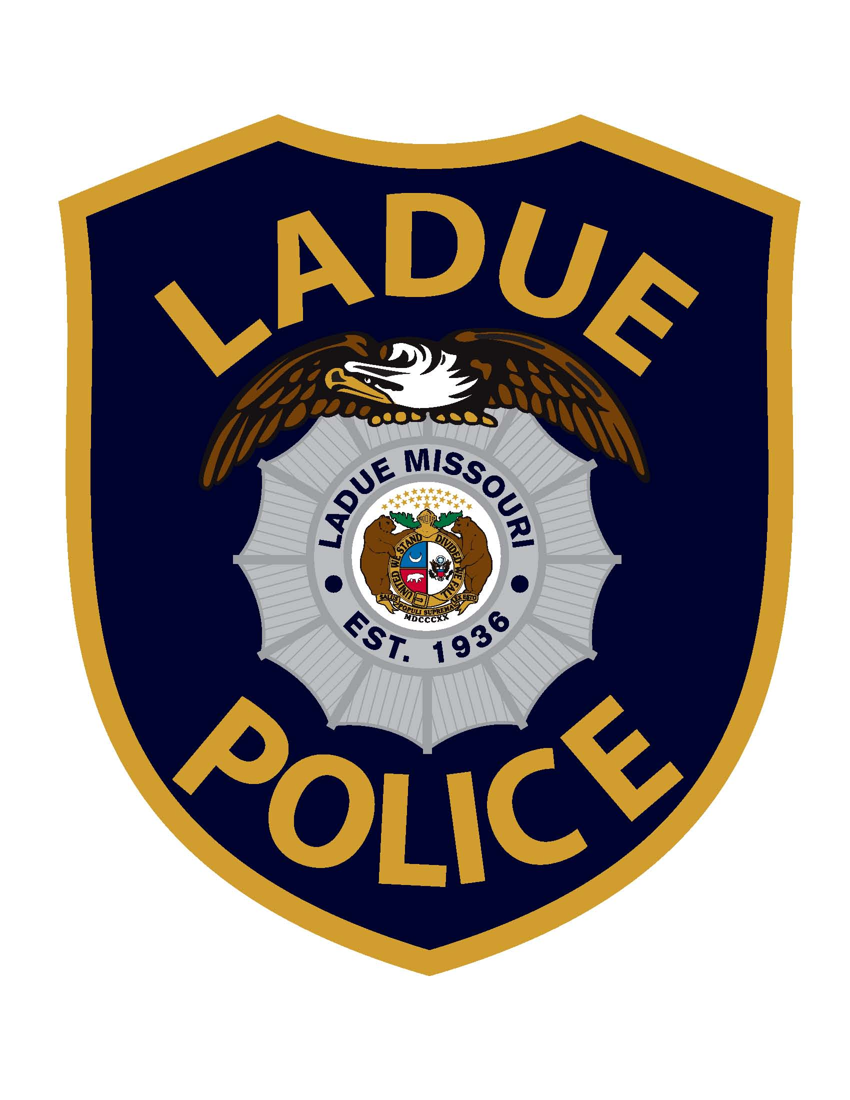 Police Department City Of Ladue