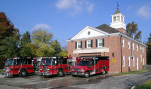 Ladue Fire Department
